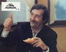 JEAN ROCHEFORT CHERE INCONNUE 1980 PHOTO D'EXPLOITATION N°2