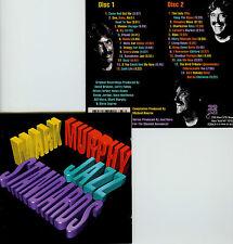 MARK MURPHY  jazz standards / 2 CDs