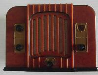 LINCOLN 60-FRANCIA 1932-RADIO IN MINIATURA-FUNZIONANTE