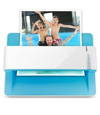 More details for plustek ephoto z300 - photo scanner with ccd sensor, scan 4x6 photo just in 2sec
