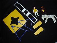 Vintage Playmobil 3726 3742 Romani Circus Chimp Monkey Horse Parts Replacement