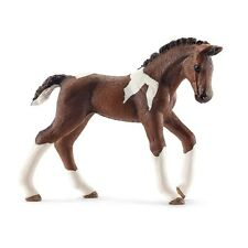 Schleich Trakehner Foal Animal Horse Figure NEW Educational Toys