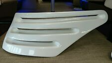 NEW LARSON BOAT CABRIO 330 BLOWER VENT STARBOARD AND PORT STERN SET