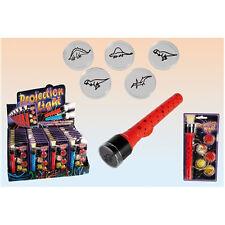Dinosauro T REX Torcia proiettore bambini dei bambini giocattoli giochi -