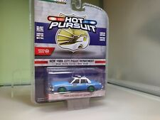 Greenlight 1:64 , 1/64 Green Machine , Chase, Chevrolet Caprice Police
