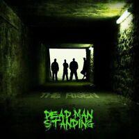 Dead Man Standing - The Risen (2013)  CD  NEW/SEALED  SPEEDYPOST