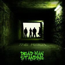 Dead Man Standing - The Risen (2013)  CD  NEW/SEALED  SPEEDYPOST