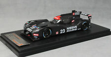 Premium X Nissan GT-R LM Nismo 2015 Le Mans Test Car in Black PRD543J 1/43 NEW