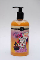 Bettina Barty Vanilla Mandarine Cupcake Bath & Shower Gel 500ml LIMITED EDITION