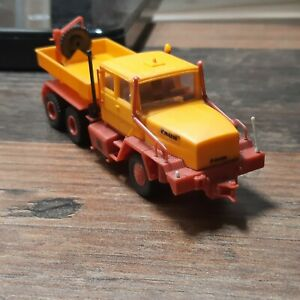 Kibri 1:87 LKW Faun HZ 36 Schwerlastzugmaschine  siehe Fotos
