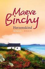 Binchy, M: Herzenskind von Maeve Binchy (2012, Gebundene Ausgabe) NEU