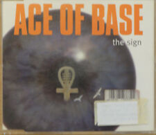 ACE OF BASE   EP-CD the sign   3 Titel  s2