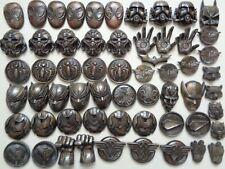 More details for bulk: 59x handmade marvel dc avenger fridge magnets batman hulk black panther ++