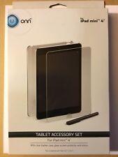 NEW ann Tablet Accessory set for iPad mini 4 ONA17TA002