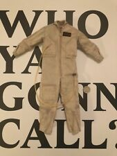 BLITZWAY Ghostbusters Venkman Overalls Coveralls loose 1/6th scale