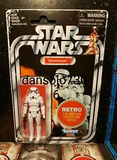 Star Wars Vintage Collection Retro STORMTROOPER