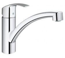 GROHE Eurosmart Sink Mixer Swivel Outlet Wels 4 Star Chrome*german BRAND