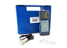 A● Digital Vibration Meter Tester Vibrometer Gauge VM6310