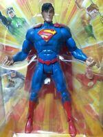 DC Universe Superman Action Figure All Stars Classics Superman