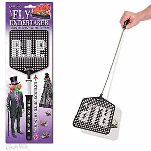 The Fly Undertaker Fly Swatter NEW IN STOCK