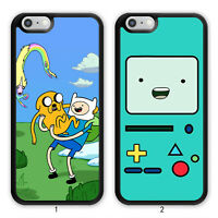 Adventure Time bmo beemo Case Cover For Samsung Galaxy / Apple iPhone 11 iPod