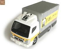 Tomica MITSUBISHI FUSO CANTER Moving SAKAI Truck 2002 75mm TOMY From Japan 200