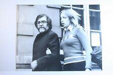 Vtg PinUp Girl KAMERA Harrison Marks Original London News Service Press Photo 2