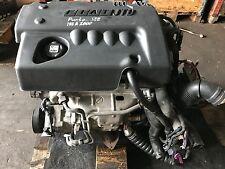 Fiat Punto 188 5. Gang Schaltgetriebe 1.9JTD 188A2000 94.050km 188A2.000