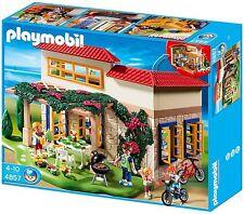 playmobil 4857 Maison de vacances rêve TOSCANA NEUF / Emballage d'origine