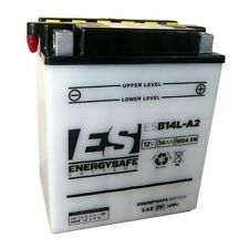 batteria es energysafe esb14l-a2 yb14l-a2 laverda sport / formula 750