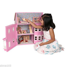 Modern 12th Scale Dolls' Houses Rooms 6