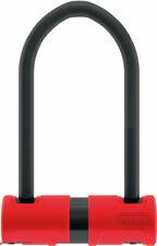 blanco o verde rojo bolsa de transporte negro Abus bordo 6000//90 faltbügelschloss m