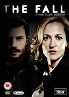 The Fall DVD Nuovo DVD (AV3083)