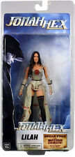 "Jonah Hex figure LILAH 6.5"" Series 1 NECA western Megan Fox"