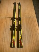 Volkl Carver Zest Ski Selective Control Yellow Made in Austria
