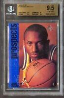 1996-97 Upper Deck SP #134 Kobe Bryant  ROOKIE BGS 9.5 GEM MINT RC 💎 Lakers 🔥