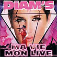 DIAM'S - Ma vie, mon live - CD Album