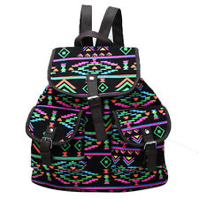 Fashion Womens Travel Backpack Shoulder Bag School Rucksack Handbag Satchel New