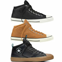 Converse CT All Star High Street Damen-Sneaker Turnschuhe Halbschuhe Schuhe NEU
