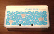 USED 3DS Dragon Quest Monsters Terry's Wonderland 3D Special Pack Console Only