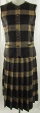 Einreihige Damen-Anzüge & -Kombinationen mit Weste in Größe 38
