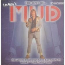 Featuring Les Gray.