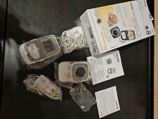 Beurer Video-Babyphone BY77 mit Gegensprechfunktion