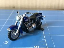 "1/45 Scale,UCC HARLEY-DAVIDSON 110th Anniversary Collection,""Heritage Softail"""