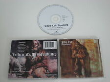 JETHRO TULL/AQUALUNG(CHRYSALIS 7243 4 9 5401 2 5) CD ALBUM