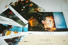 VIRUS ! Jamie-Lee Curtis jeu photos cinema lobby cards fantastique