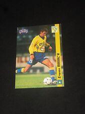 MANAC'H   FC SOCHAUX   Carte football card FRANCE FOOT DS 1998-1999 panini