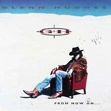 Glenn Hughes - From Now On Nuevo CD Digi