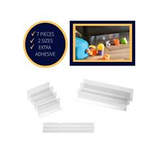 Clear Blocker for Furniture, Under Bed, couch Blocker for toys and pets