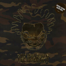 "Jeru The Damaja - The Hammer EP Colored Vinyl  (12"" - 2016 - US - Original)"